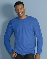 Gildan 5.6 oz 50/50 Ultra Blend Long-Sleeve Tee
