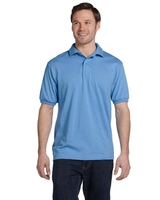 Stedman By Hanes 5.5 oz 50/50 Jersey Knit Polo