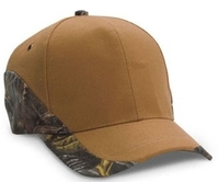 Cobra-6 Panel Canvas Superflauge Trim
