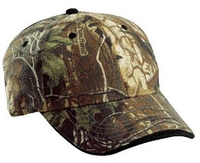 Cobra-6 Panel Superflauge w/Jersey Mesh Trim