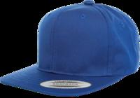 Yupoong-Pro Twill Baseball Cap