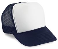 Budget Caps | Cobra-Polyester Foam Mesh Cap