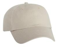 Image Sportsman-Budget Caps Valucap Brushed