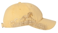 Sportsman DRI DUCK Womens Meadow Horse