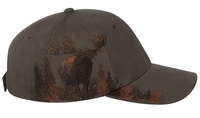 Sportsman DRI DUCK Moose