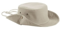 Cobra-Aussie Style Heavy Brushed Cotton Hat