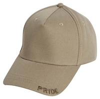 Cobra-Motivational Words Cap