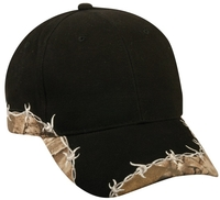 Outdoor-Barbed Wire Camo
