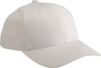 Athletic Pro-Mesh Youth Cap