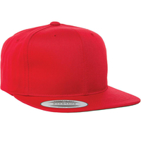 Yupoong-Junior Size Pro Twill Cap