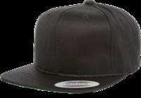 Yupoong-Boys Size Pro Twill Baseball Cap