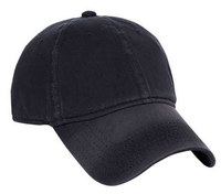 Cobra-Vintage Washed Seams Fashion Cap