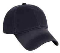 Cobra-Vintage Washed Seams Fashion Cap