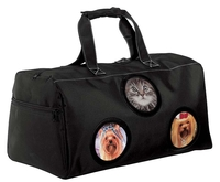 Cobra Show-n-Tell Duffle Bag