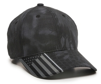 Outdoor-Flag Cap