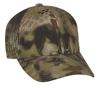 Outdoor-Mossy Oak Camo Mesh