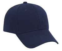 Image Blank Caps l Otto-Pique Knit Low Profile Pro Style