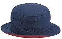 Otto-Microfiber Polyester Bucket Hats