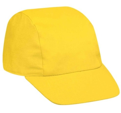 Image Budget Caps | Otto-Promo Cotton Twill Three Panel Sport