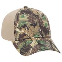 Image Otto-Camouflage Cotton Twill Low Profile