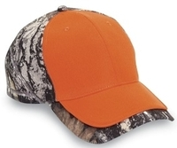 Cobra-True Timber Camo 6 Panel