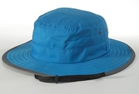 Richardson Wide Brim Sun Hat