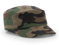 Richardson Military Cap