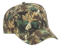 Image Otto-Camouflage Brushed Cotton Twill