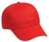 Budget Caps   Otto-Cotton Twill Low Profile Caps