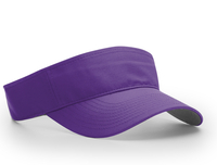 Richardson Adjustable Performance Visor