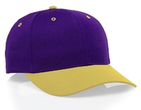 Richardson-Budget Caps Pro Cotton 6-Panel