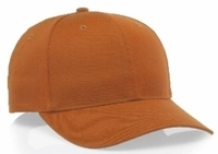 Richardson 6-Panel Cotton Twill