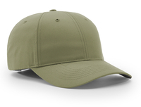 Richardson 6 Panel Performance Polyester
