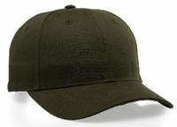 Richardson Canvas Duck Cloth 6-Panel