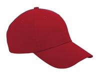 Mega Low Profile 100% Organic Cotton Cap