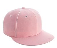Image Mega Pro Style Wool Look Baseball Cap