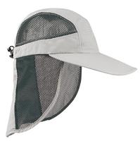 Image Mega-Juniper UV Cap with Mesh Flap