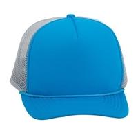 Budget Caps | Mega-Trucker Summer Mesh Cap