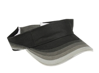 Mega-3 Panel Cotton Visor