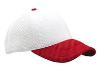 Image Mega-Low Profile Deluxe Mesh Cap