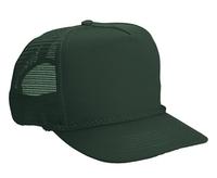 Budget Caps | Mega-Pro Style Twill