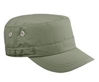 Mega-Juniper Taslon UV Fidel Cap