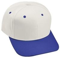 Mega-Pro Style Wool Blend Cap