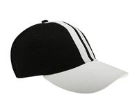 Image Budget Caps | Mega-Low Profile Cotton Twill Washed Cap
