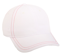 Outdoor Cap-Ladies Moisture Wicking Cap
