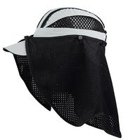 Image Mega-Juniper Taslon UV Cap w/ Removable Mesh Flap