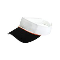 Budget Caps | Mega-Pro Style Cotton Twill Visor
