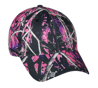 Outdoor-Muddy Girl® Ladies Fit Cap