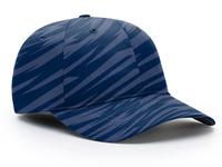 Richardson-Streaked Camoflage Caps