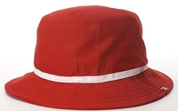 Richardson-Fitted Bucket Hat